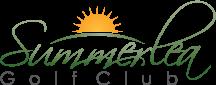 Summerlea Golf Club, Port Perry Ontario